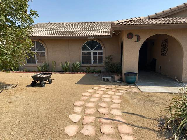 27200 Melanita Drive, Cathedral City, CA 92234 (MLS #219049748) :: The John Jay Group - Bennion Deville Homes