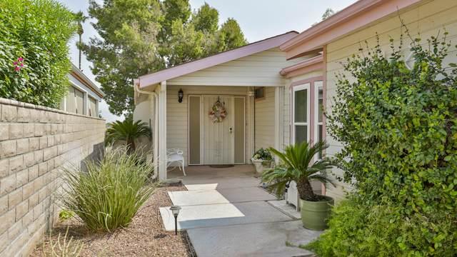 35150 S Border, Thousand Palms, CA 92276 (MLS #219049760) :: Mark Wise   Bennion Deville Homes