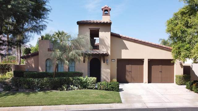 51689 Via Bendita, La Quinta, CA 92253 (MLS #219049830) :: Brad Schmett Real Estate Group