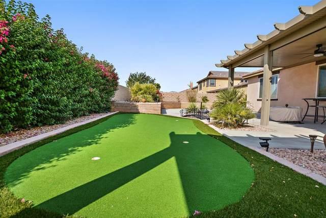 84357 Onda Drive, Indio, CA 92203 (MLS #219049853) :: Brad Schmett Real Estate Group