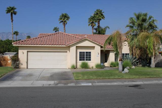 28091 Horizon Road, Cathedral City, CA 92234 (MLS #219049861) :: Desert Area Homes For Sale