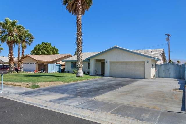 67665 Verona Road, Cathedral City, CA 92234 (MLS #219049879) :: Mark Wise | Bennion Deville Homes