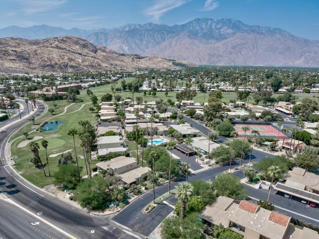 5547 Los Coyotes Drive, Palm Springs, CA 92264 (MLS #219049905) :: Mark Wise | Bennion Deville Homes