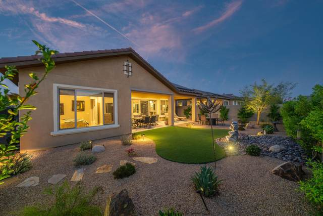 31 Chianti, Rancho Mirage, CA 92270 (MLS #219049925) :: Zwemmer Realty Group