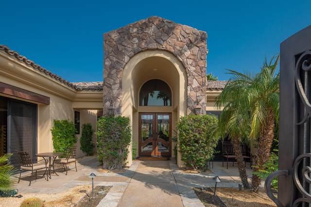 81120 Shinnecock Hills, La Quinta, CA 92253 (MLS #219049942) :: Desert Area Homes For Sale