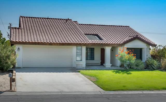 43750 Texas Avenue, Palm Desert, CA 92211 (MLS #219049956) :: The Sandi Phillips Team