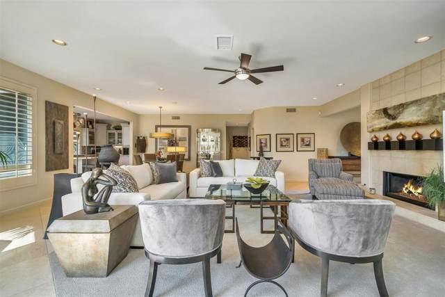 187 Desert Lakes Drive, Rancho Mirage, CA 92270 (MLS #219050001) :: The Jelmberg Team