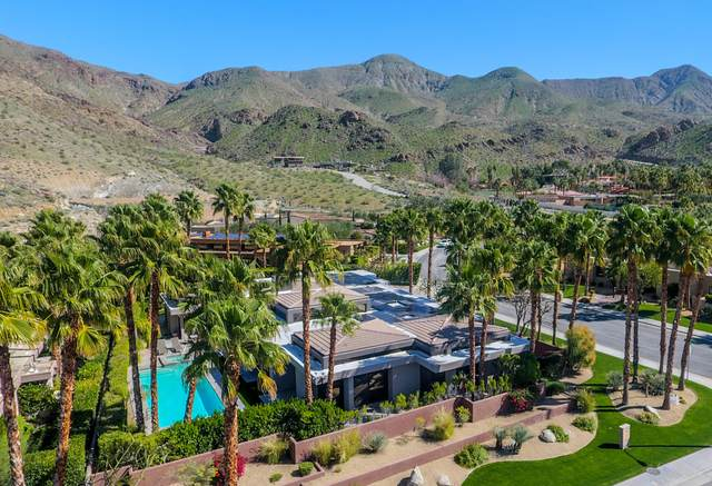 1500 Avenida Sevilla, Palm Springs, CA 92264 (MLS #219050081) :: Mark Wise | Bennion Deville Homes