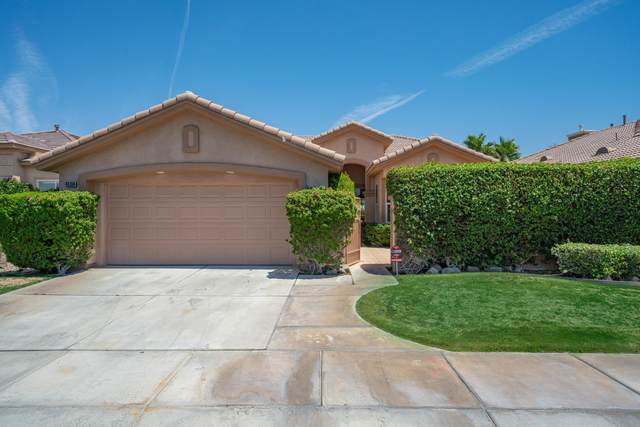 43334 Heritage Palms Drive, Indio, CA 92201 (MLS #219050127) :: Mark Wise | Bennion Deville Homes