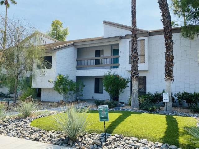 5205 E Waverly Drive, Palm Springs, CA 92264 (MLS #219050138) :: Zwemmer Realty Group