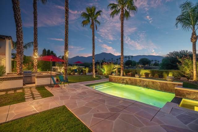 55575 Medallist Drive, La Quinta, CA 92253 (MLS #219050154) :: Mark Wise | Bennion Deville Homes