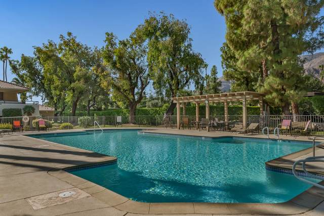 575 N Villa Court, Palm Springs, CA 92262 (MLS #219050177) :: The John Jay Group - Bennion Deville Homes