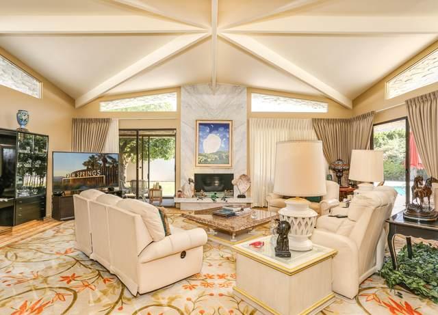 2232 S Toledo Avenue, Palm Springs, CA 92264 (#219050217) :: The Pratt Group