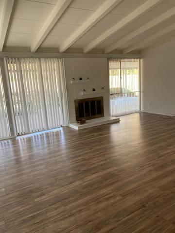 71742 Tunis Road, Rancho Mirage, CA 92270 (MLS #219050219) :: The John Jay Group - Bennion Deville Homes