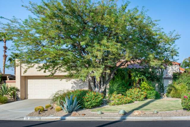 23 Alta Vista, Rancho Mirage, CA 92270 (MLS #219050295) :: Brad Schmett Real Estate Group