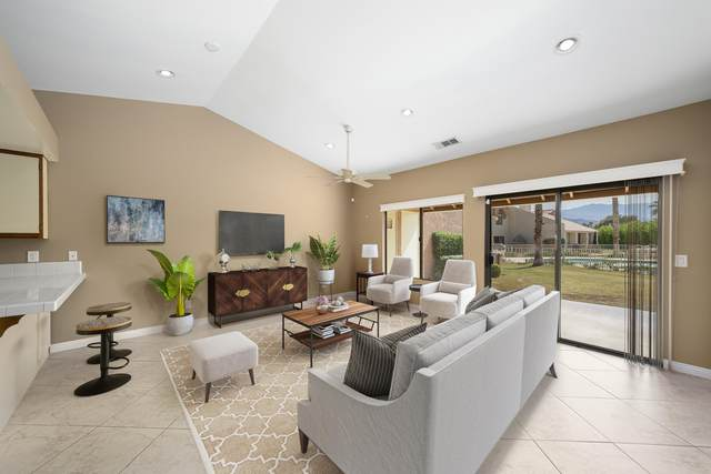 76583 Rudy Court, Palm Desert, CA 92211 (#219050305) :: The Pratt Group