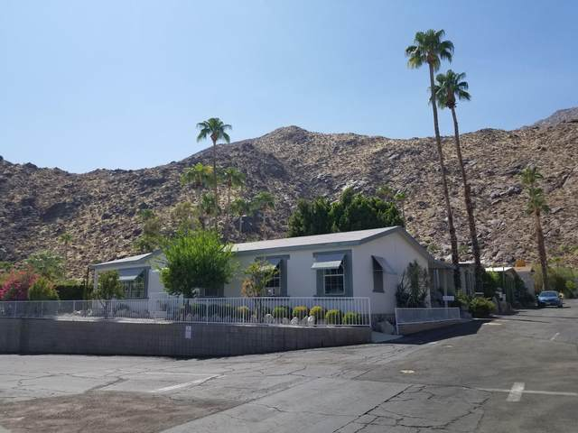 417 Onyx Drive, Palm Springs, CA 92264 (MLS #219050307) :: Zwemmer Realty Group