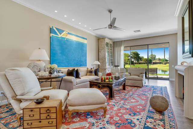 6 Columbia Drive, Rancho Mirage, CA 92270 (MLS #219050431) :: Zwemmer Realty Group