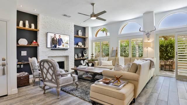 76649 Sheba Way, Palm Desert, CA 92211 (MLS #219050523) :: Mark Wise | Bennion Deville Homes