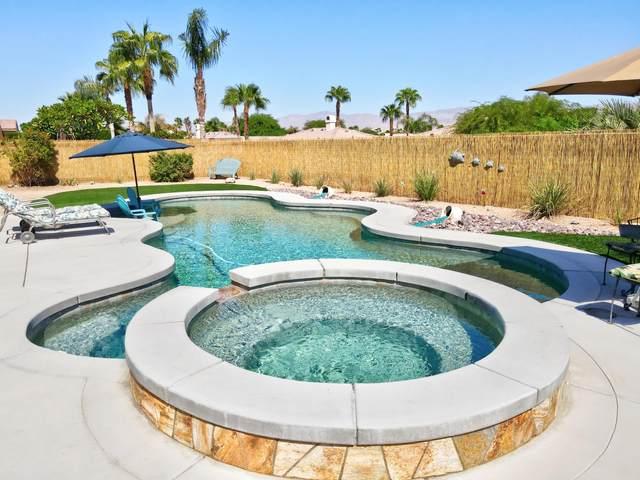 43596 Calle Espada, La Quinta, CA 92253 (MLS #219050569) :: Brad Schmett Real Estate Group