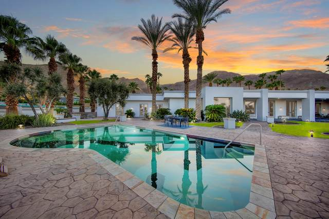 70249 Sonora Road, Rancho Mirage, CA 92270 (MLS #219050633) :: Zwemmer Realty Group
