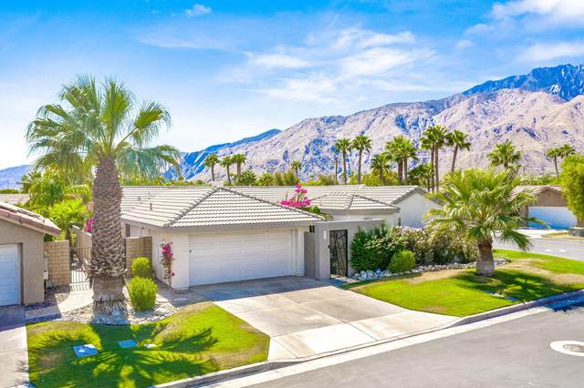 603 E Lily Street, Palm Springs, CA 92262 (MLS #219050650) :: Mark Wise | Bennion Deville Homes
