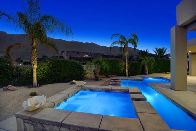 3209 Estaban Way, Palm Springs, CA 92264 (MLS #219050802) :: The Jelmberg Team