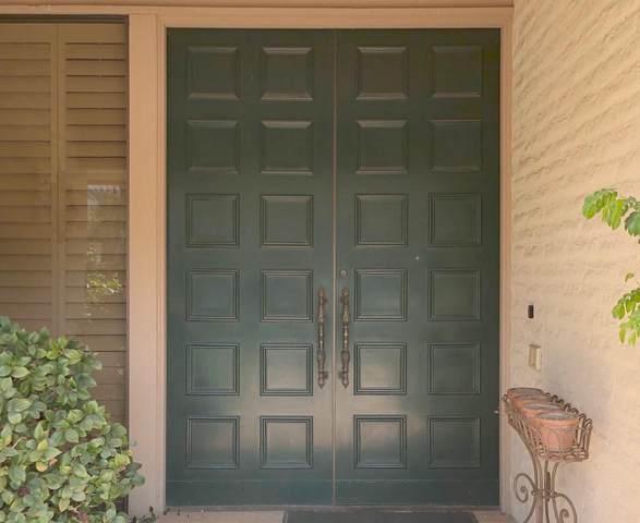 46150 E Eldorado Drive, Indian Wells, CA 92210 (MLS #219050871) :: Mark Wise | Bennion Deville Homes
