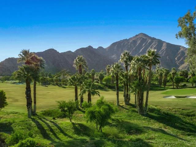 78531 Deacon Drive, La Quinta, CA 92253 (MLS #219050886) :: Brad Schmett Real Estate Group