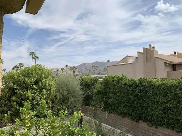 1950 S Palm Canyon Drive, Palm Springs, CA 92264 (MLS #219050901) :: Brad Schmett Real Estate Group