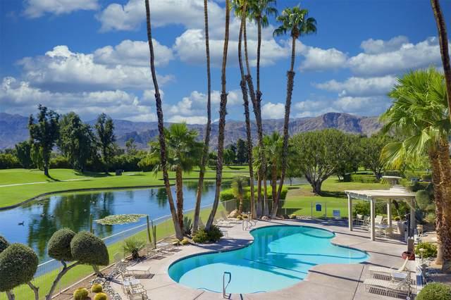 900 Island Drive, Rancho Mirage, CA 92270 (MLS #219050911) :: Zwemmer Realty Group