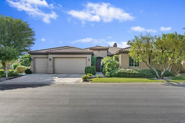 80321 Paseo De Tiempo, Indio, CA 92201 (MLS #219050920) :: The Sandi Phillips Team