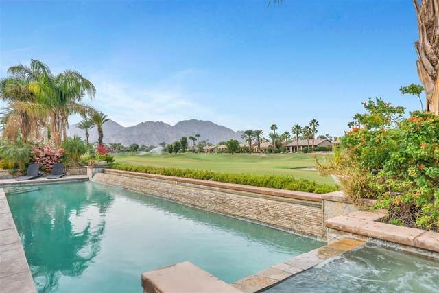 80940 Weiskopf, La Quinta, CA 92253 (MLS #219050941) :: The Jelmberg Team
