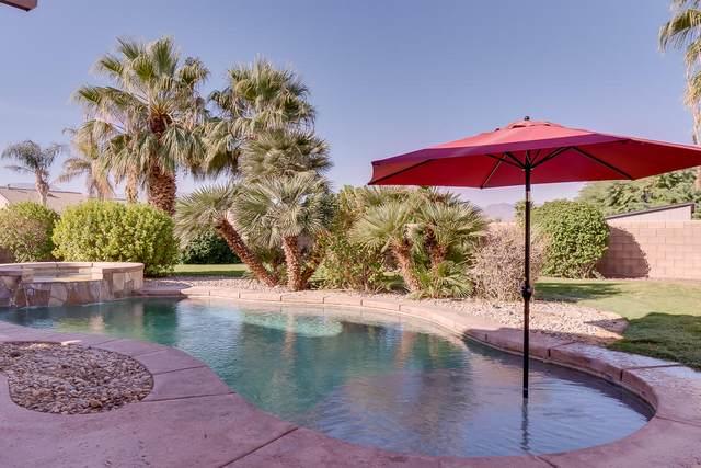 43875 Congress Street, Indio, CA 92201 (MLS #219050952) :: Mark Wise | Bennion Deville Homes