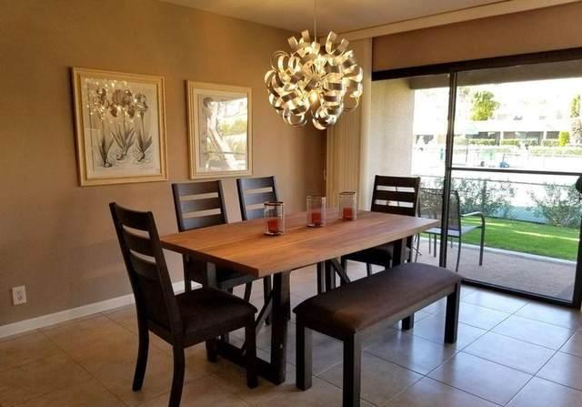 73801 Club Circle #305 Drive, Palm Desert, CA 92260 (MLS #219050956) :: The Sandi Phillips Team