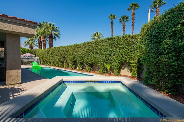 1 Mission Palms, Rancho Mirage, CA 92270 (MLS #219050972) :: Brad Schmett Real Estate Group