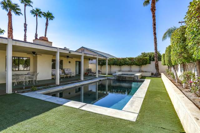 27695 Hombria Drive, Cathedral City, CA 92234 (MLS #219051012) :: Mark Wise | Bennion Deville Homes