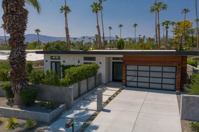 44521 Warner Trail, Indian Wells, CA 92210 (MLS #219051022) :: Zwemmer Realty Group