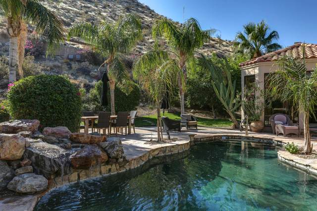 38913 Trinidad Circle, Palm Springs, CA 92264 (MLS #219051031) :: The Jelmberg Team
