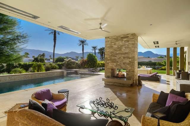 50225 Woodmere, La Quinta, CA 92253 (MLS #219051039) :: Zwemmer Realty Group