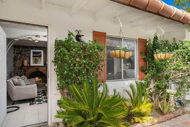250 W Cortez Road, Palm Springs, CA 92262 (MLS #219051108) :: Mark Wise | Bennion Deville Homes