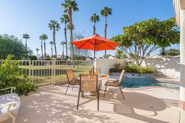 43571 Via Badalona, Palm Desert, CA 92211 (MLS #219051121) :: Mark Wise | Bennion Deville Homes
