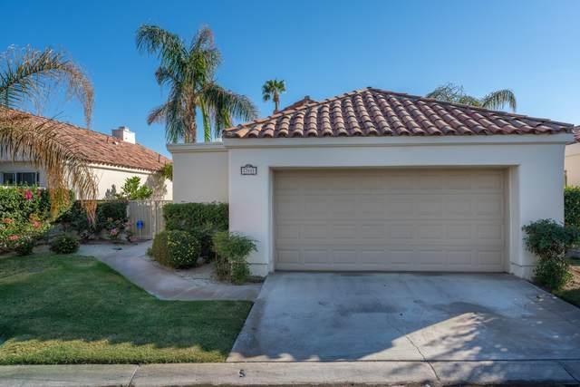 77611 Calle Las Brisas, Palm Desert, CA 92211 (MLS #219051130) :: Mark Wise | Bennion Deville Homes