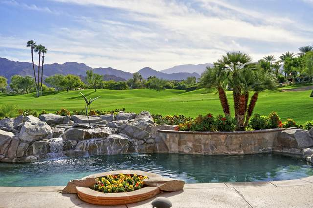 74305 Quail Lakes Drive, Indian Wells, CA 92210 (MLS #219051147) :: Mark Wise | Bennion Deville Homes
