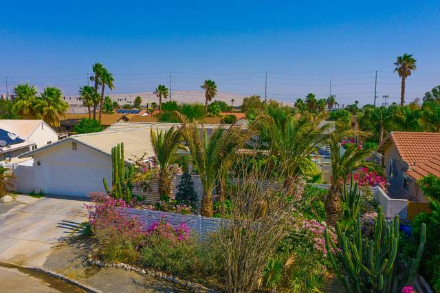 2056 Zachary Court, Palm Springs, CA 92262 (MLS #219051154) :: Zwemmer Realty Group