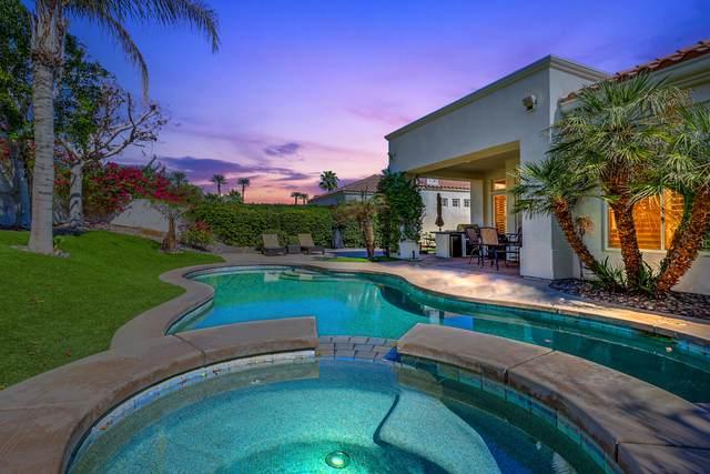 80320 Via Valerosa, La Quinta, CA 92253 (MLS #219051227) :: Brad Schmett Real Estate Group