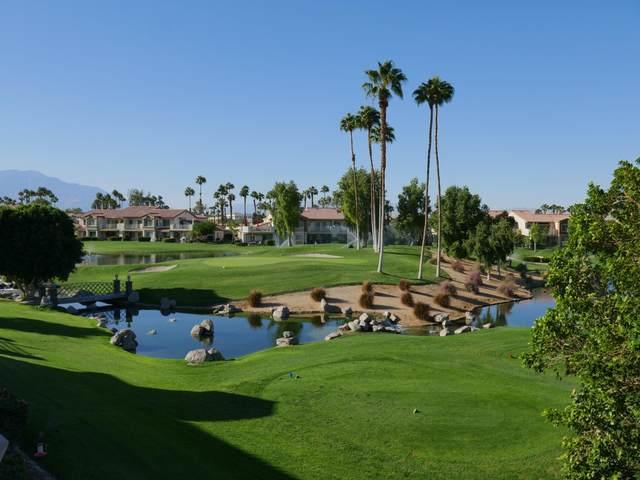 78493 Magenta Drive, La Quinta, CA 92253 (MLS #219051236) :: The Jelmberg Team