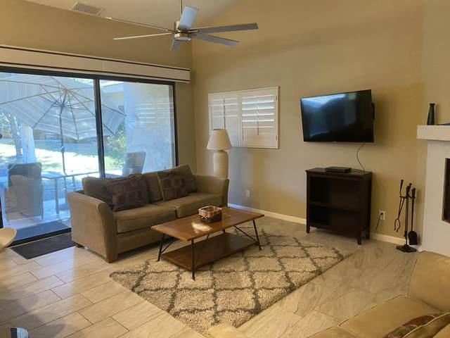 45400 Driftwood Drive, Palm Desert, CA 92260 (MLS #219051298) :: Zwemmer Realty Group