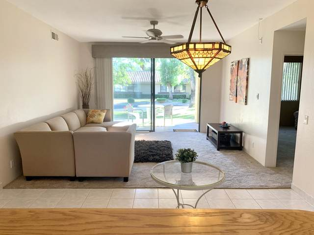 68107 Lakeland Drive, Cathedral City, CA 92234 (MLS #219051388) :: Brad Schmett Real Estate Group