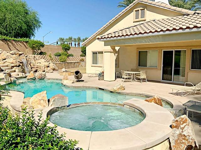 80023 Presidio Court, Indio, CA 92201 (MLS #219051492) :: Brad Schmett Real Estate Group